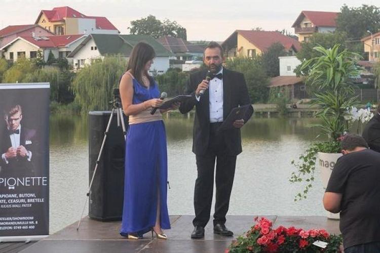 Om de cultură clujean, condamnat la închisoare pentru că folosea un permis fals. Cine e de fapt Pallade Agârbiceanu