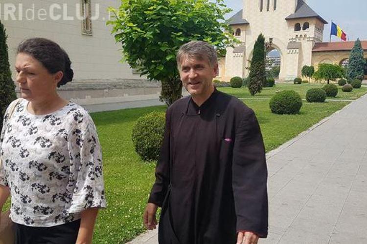 Preotul Cristian Pomohaci, cercetat de procurori pentru racolare de minori în scopuri sexuale