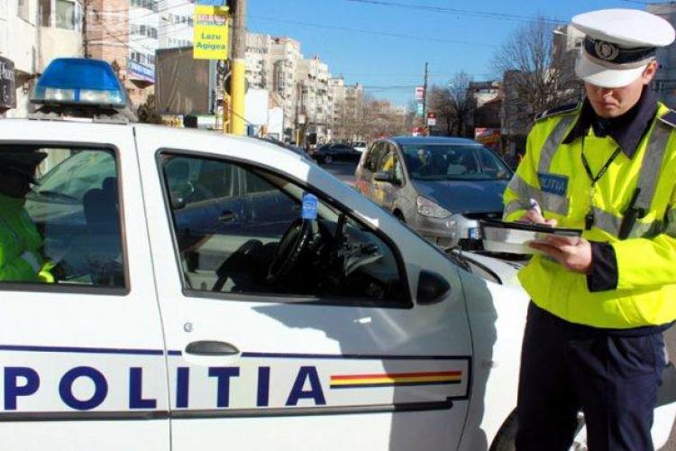 Polițiștii locali nu POT aplica amenzi în trafic, a decis ICCJ