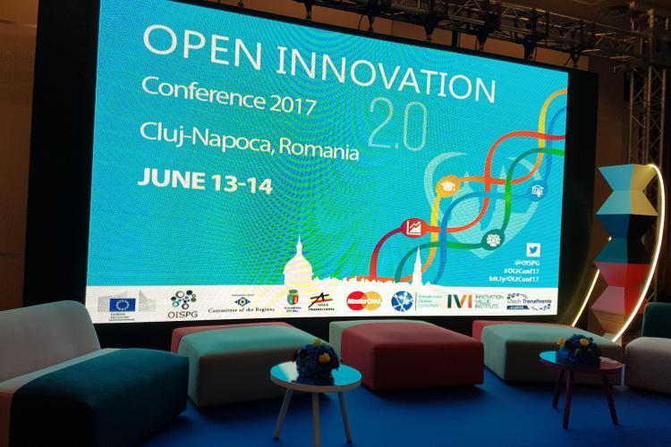 Clujul candidează pentru titlul de Capitală Europeană a Inovării - VIDEO