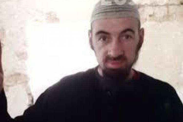 """""""Ibrahim"""", românul acuzat de terorism, a fost arestat preventiv. Bărbatul neagă acuzațiile"""