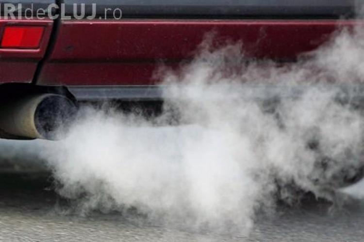 900 de clujeni mor anual din cauza bolilor asociate poluării. Primăria face dezbatere publică VINERI