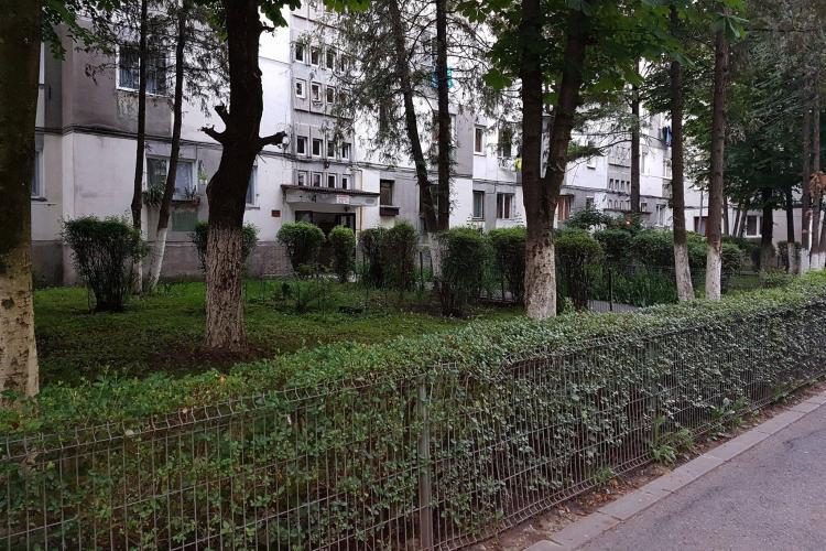 Cluj-Napoca: Bărbat mort de 5 zile găsit într-un apartament din Gheorgheni