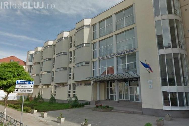 Cluj: Părinți de la Colegiul George Coșbuc, amendați de judecători pentru hărțuire emoțională de tip BULLYING