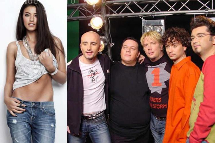 Antonia și Voltaj vor cânta la Zilele Floreștiului 2017