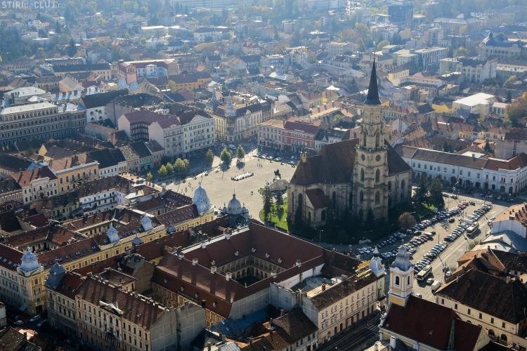 Raport Banca Mondială. În ce orașe vor să se mute românii. Pe ce loc este Clujul în preferințe