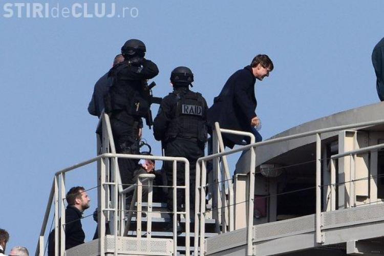 Tom Cruise, rănit în timpul filmărilor pentru pelicula Misiune: Imposibilă 6 - VIDEO