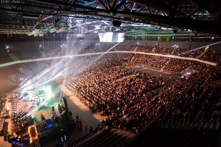 Selecţia Eurovision 2018 va avea loc la Cluj-Napoca