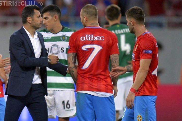 """Denis Alibec e singurul lăudat de portughezi: """"E greu de înțeles cum de un fotbalist atât de valoros mai joacă în România la 26 de ani"""""""