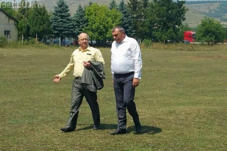 Spitalul de Urgență va dezvolta EXTREM de mult Floreștiul. Care este planul autorităților
