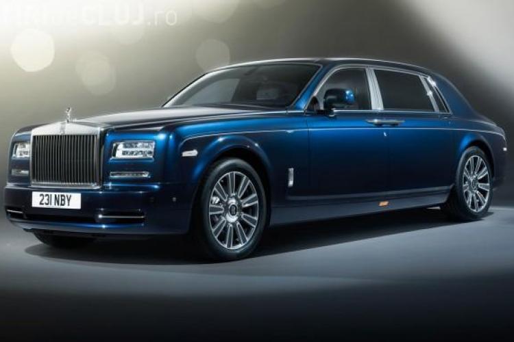 Românii și-au cumpărat de trei ori mai multe mașini de lux anul acesta