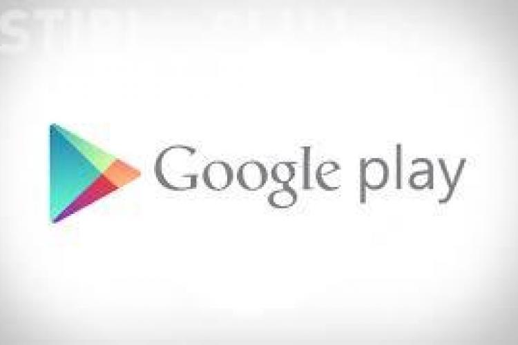 O aplicație din Google Play a fost descărcată de 5 miliarde de ori