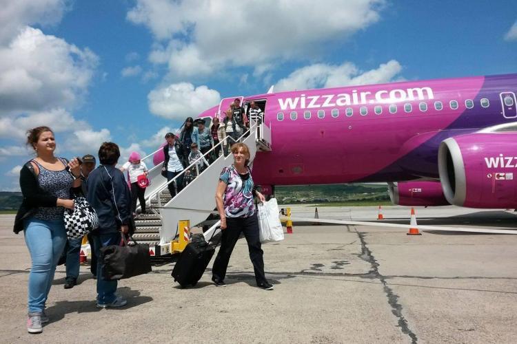Wizz Air lansează serviciul FARE LOCK. Ce înseamnă și cum îl folosești