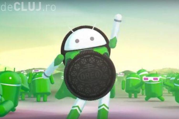 Google a anunțat cum se numește noul Android. Vezi cu ce funcții noi vine