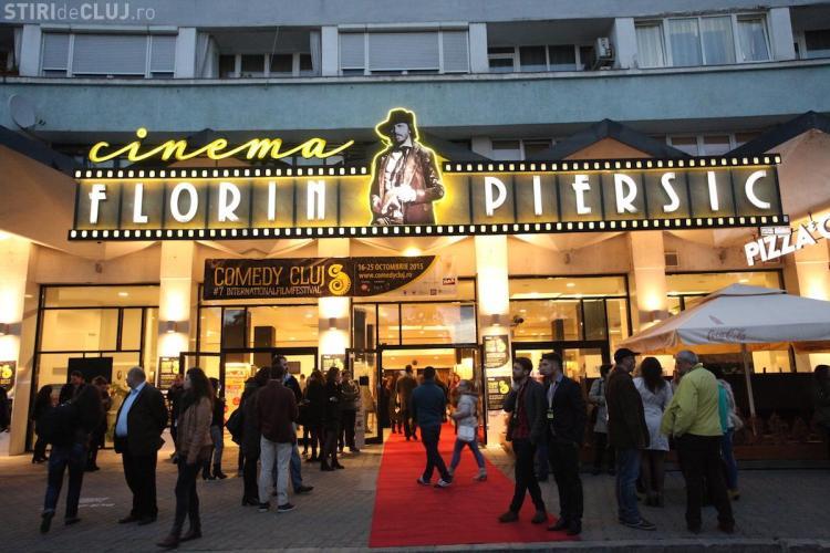 Festivalul Comedy Cluj nu se ține în 2017