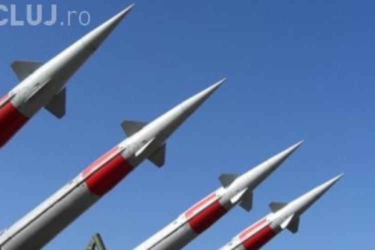 Coreea de Nord a lansat, din nou, rachete balistice. Au aterizat în Marea Japoniei