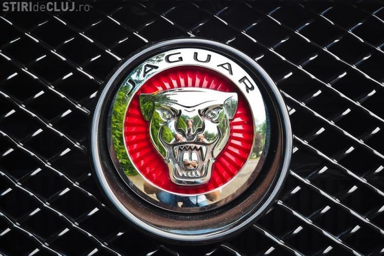 """Cluj-Napoca: Oamenii străzii și-au făcut """"hotel"""" dintr-un Jaguar - FOTO"""