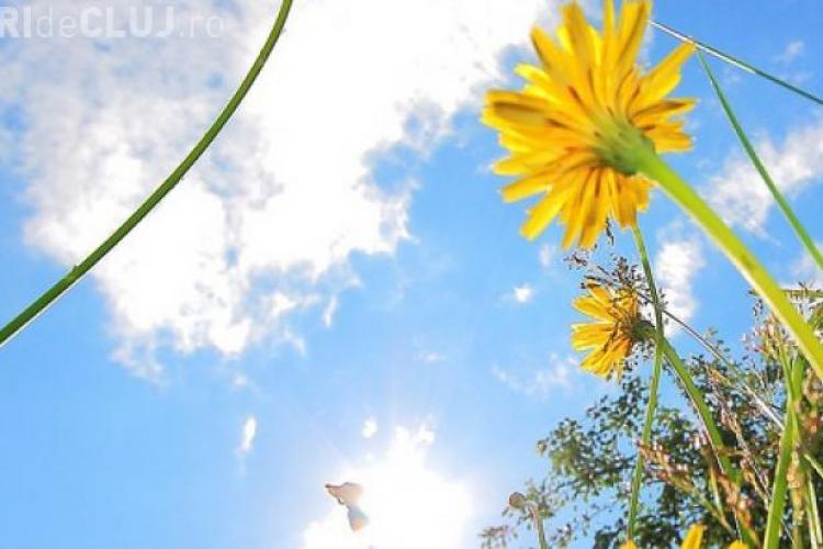 Prognoza meteo pe două săptămâni: Vezi cum va fi vremea în Transilvania până pe 10 septembrie