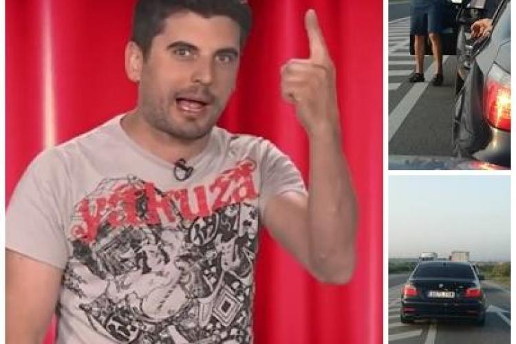 Actorul Bogdan Bob Radulescu, despre românii ce vin acasă din străinătate: Mnezeii vostri de râme needucate