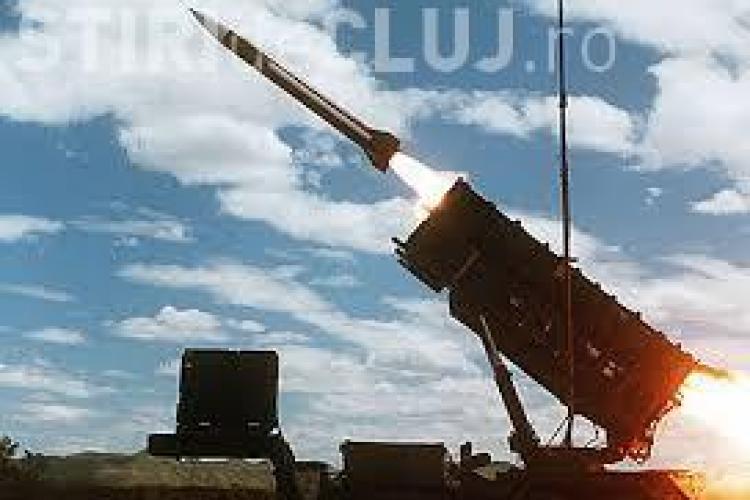Guvernul plătește în câteva luni prima tranșă pentru rachetele de 4 miliarde de euro de la americani