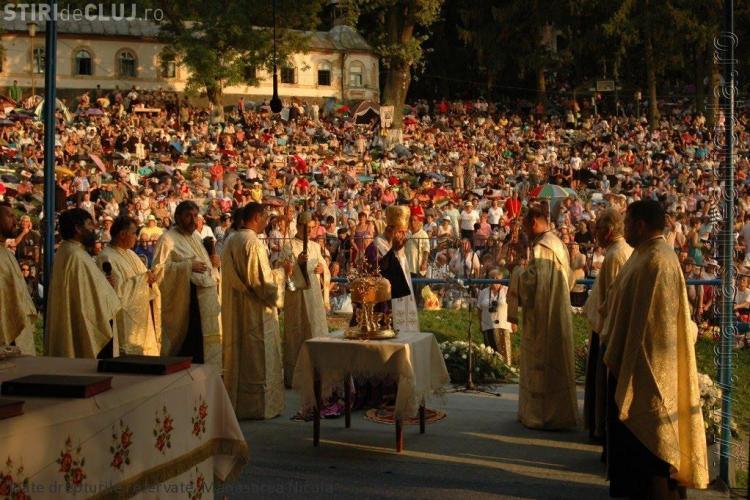 Clujenii pot merge la Mănăstirea Nicula cu trenul Cluj-Napoca - Gherla