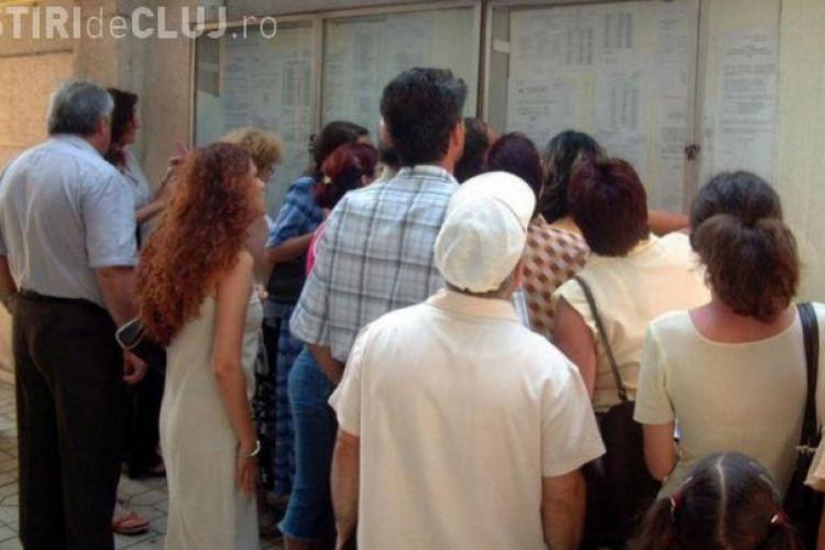 Cluj: Profesor cu nota 2 la titularizare. Să răspundă universitatea de pregătirea lui