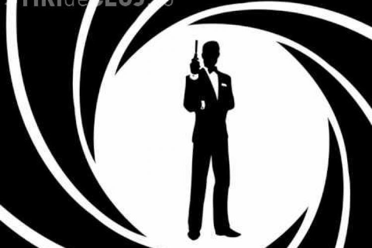 Ce actor va interpreta rolul lui James Bond, în 2019