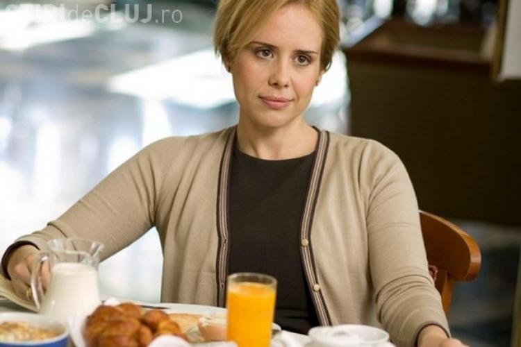 "Mihaela Bilic explică ce aliment ""ne roade precum rugina"""