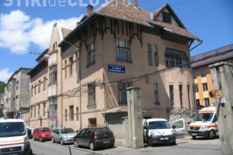 Consiliul Județean Cluj face noi investiții la Spitalul pentru Copii