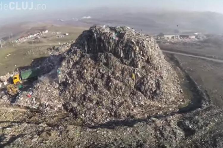 Tișe îl acuză pe prefectul Ioan Aurel Cherecheș că nu știe ce vorbește în cazul surpării terenului de la rampa de deșeuri
