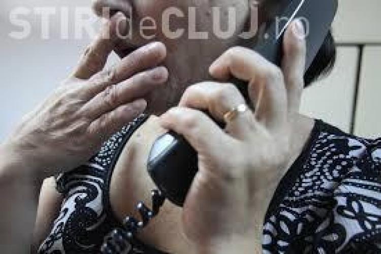 Bătrâni din Cluj înșelați cu metoda ACCIDENTUL! Polițiștii sunt uimiți de inventivitatea interlopilor