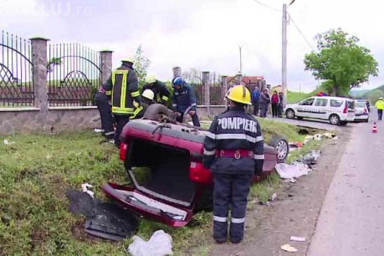 Băut, un șofer român a uitat unde și-a lăsat soţia. A sunat la 112