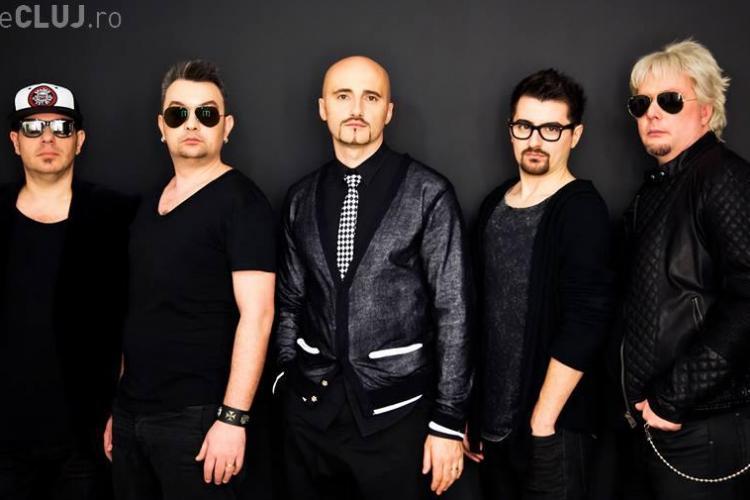 Concert Voltaj la Zilele Floreștiului 2017