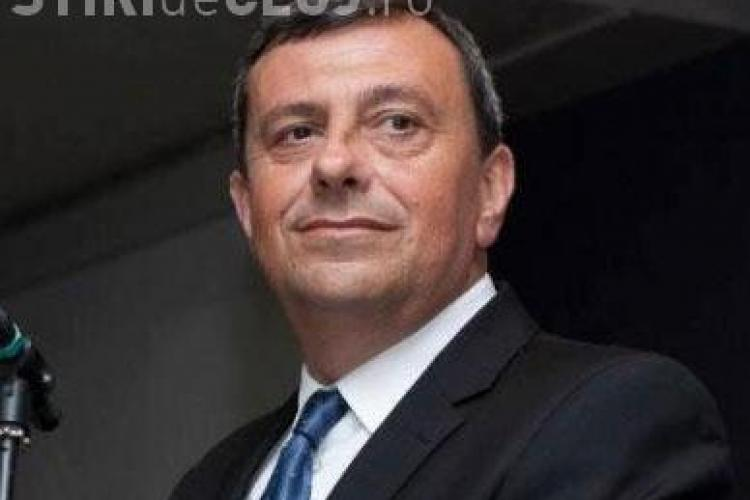 """Primarul Horia Șulea a spus care este stadiul proiectului """"Centura Florești"""""""