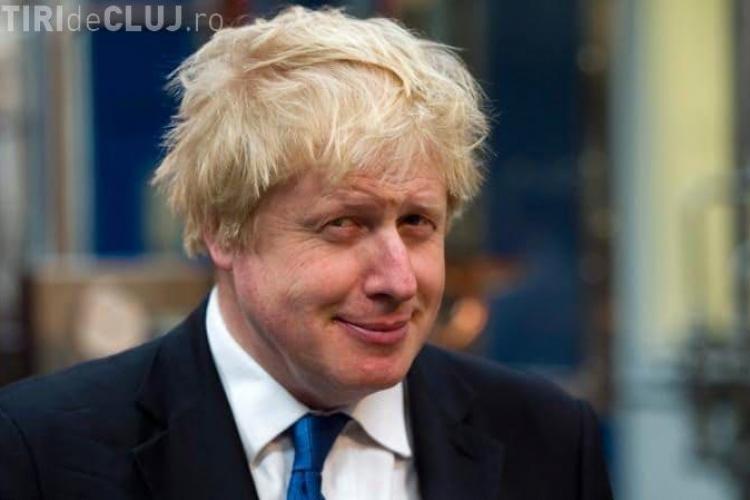Boris Johnson: Am fi nebuni să îi lăsăm pe românii să plece din Marea Britanie