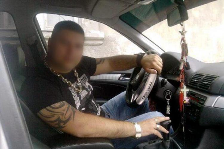 """Cluj: """"Detectorul"""" cu BMW X5 face legea pe străzi. A bătut trei oameni care îl deranjau"""