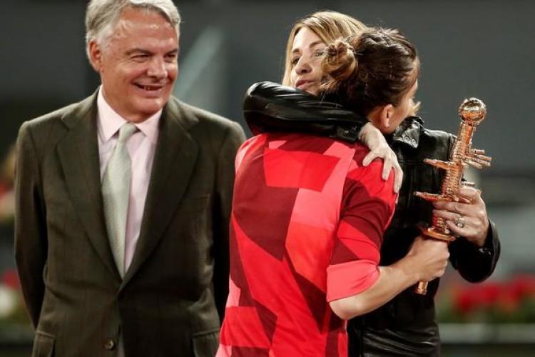 Nadia Comăneci a declarat în New York Times: Simona Halep va fi numărul 1 mondial