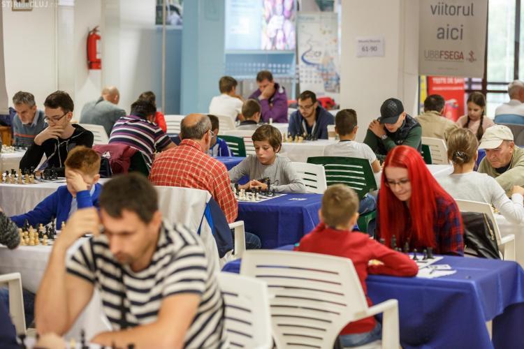 Câștigătorii Festivalului de Șah sponsorizat de Coral Impex - FOTO