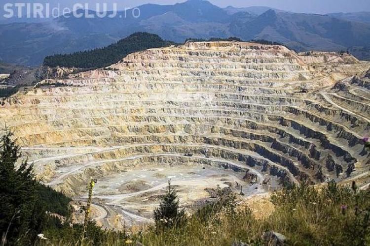 Premierul Tudose spune că este posibil ca România să nu mai poată exploata zăcămintele de la Roşia Montană