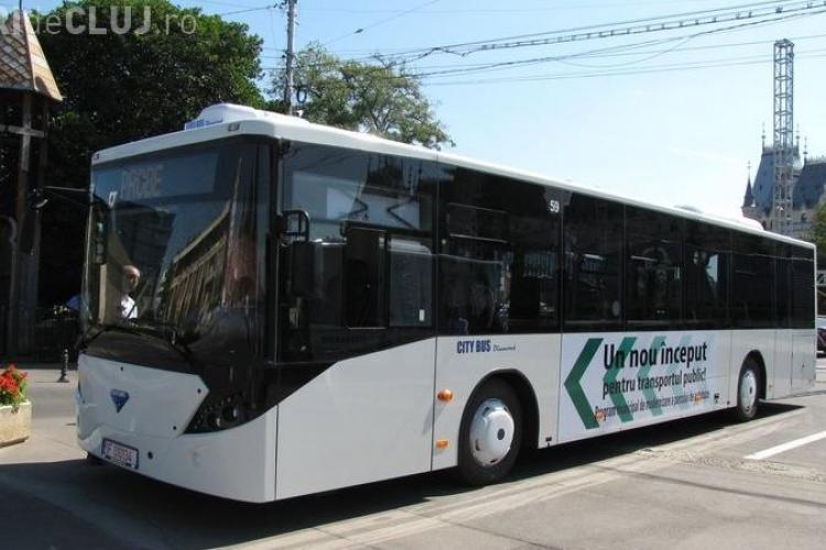 Un autobuz fabricat în România nu este dorit de nimeni. La Cluj cumpărăm Mercedes și Solaris (Polonia)