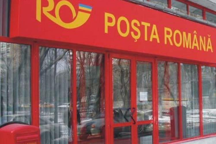 Cluj: Angajatele de la Oficiul Poștal din Mănăștur s-au certat sub ochii clienților. Una nu voia să muncească