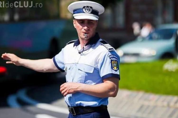 Marian Godină a fost amendat pentru că circula cu 150 km/h