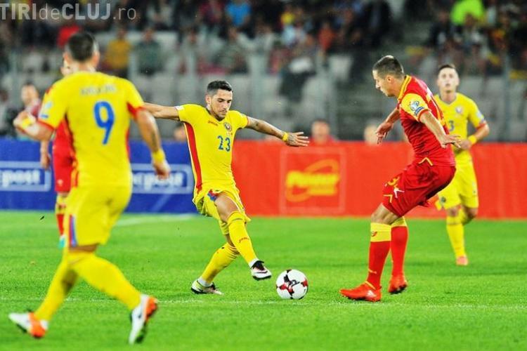 Muntenegru - România 1-0! Am pierdut calificarea - REZUMAT VIDEO