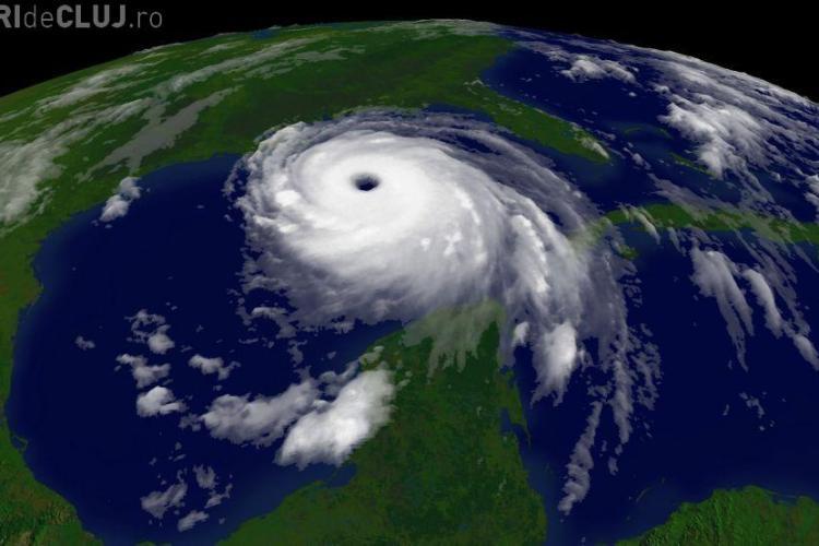 Cine stabilește numele uraganelor