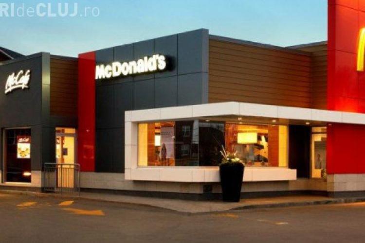 """Scandal la un McDonald's din Spania: """"Nu servim țigani sau români!"""""""