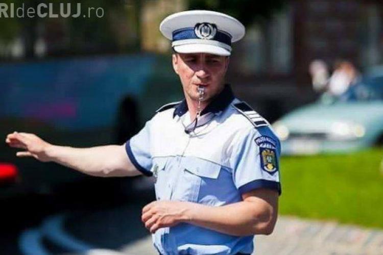 """Care este """"cel mai prost argument"""" al şoferilor, dezvăluit de poliţistul Marian Godină"""