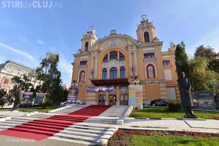 Operă sub clar de luni, în acest weekend, la Cluj. Vezi la ce spectacole poți lua parte