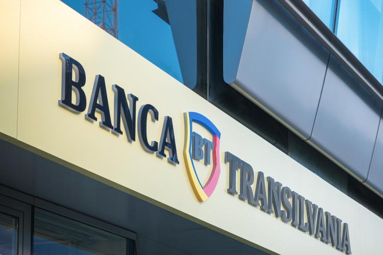 Banca Transilvania acordă IMM -urilor finanțări cu garanții europene