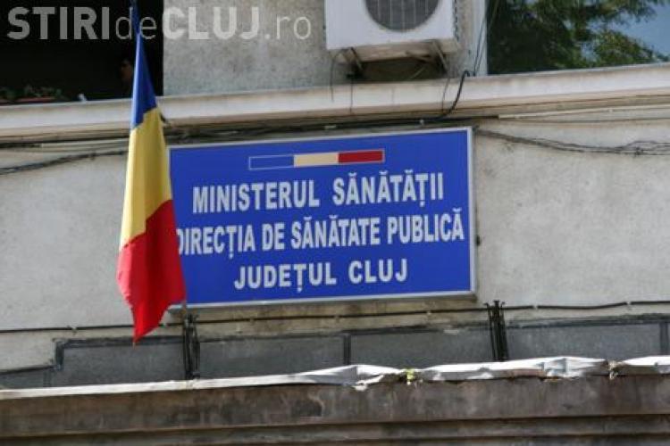 DSP Cluj: Adresa, telefon / Reclamatii Direcția de Sănătate Publică Cluj