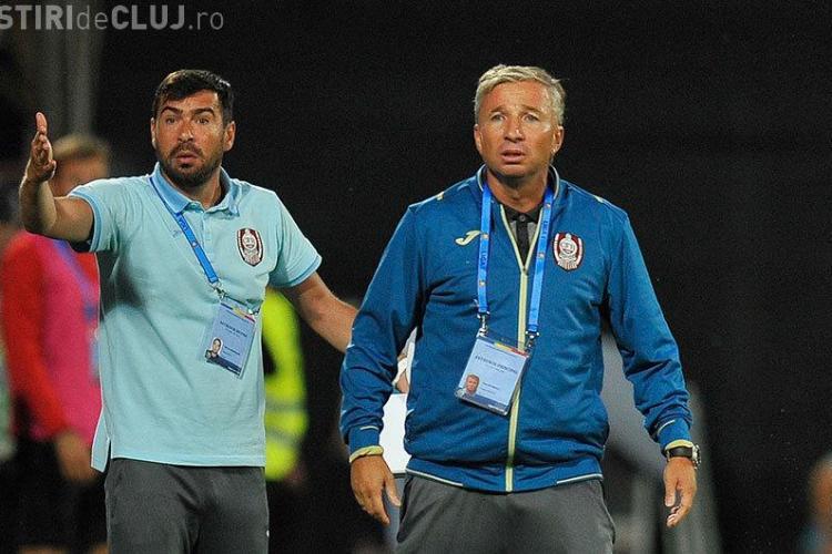 Dan Petrescu, suspendat de Comisia de Disciplină a FRF